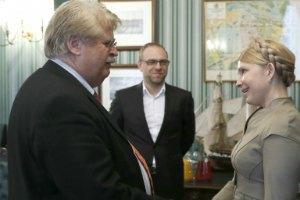 ЄС збере саміт, якщо Росія не виконає женевських домовленостей