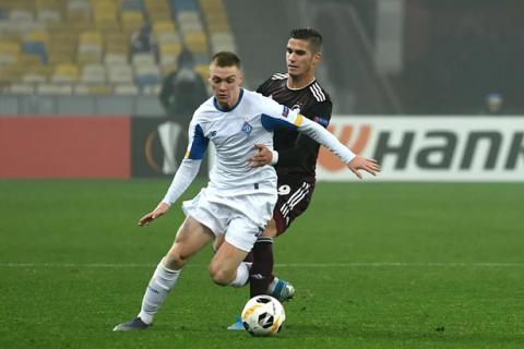 Футбол чемпионат хорватии результат динамо интер