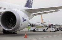 Міжнародна асоціація закликала відкрити кордони для авіатранспорту