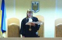 ГПУ порушила справу проти судді Гладун із Печерського суду