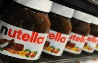 У Франції знижка на Nutella обернулася бійками в супермаркетах