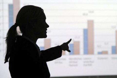 Зайнятість в енергетиці: жінкам тут не місце?