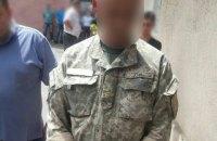 Коломыйский военком арестован за взятку