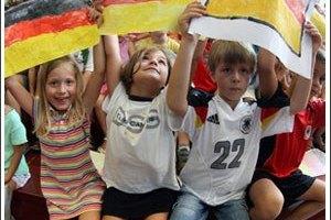 Германия отказывается от идеи двойного гражданства