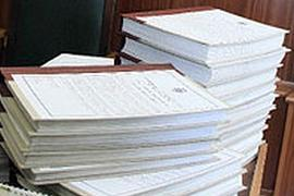 Дела 40 людей Черновецкого готовят к суду. Сам мэр чист