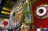Украина добивается допуска к коллайдеру