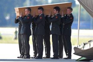У справі катастрофи Боїнга-777 в Україну летить міністр оборони Малайзії
