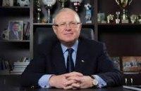 Голова Запорізької облради отримав тюремний термін з відстрочкою за розгін Майдану