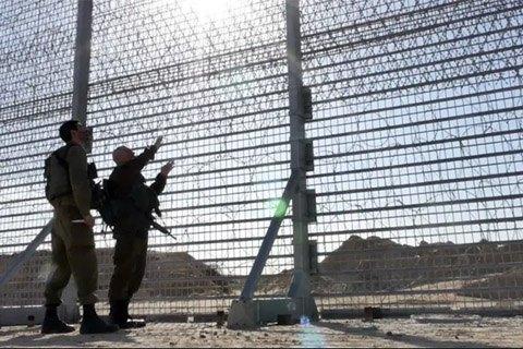 Донбасс и Стена: почему израильский опыт в Украине не применим