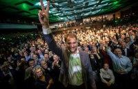 На виборах у Словаччині перемогла опозиційна партія