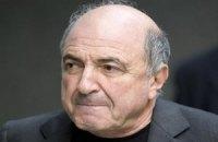 Третьякову и Жвании не могут вручить повестку в суд по иску Березовского