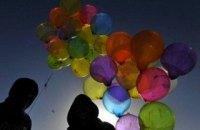 В России 10 человек попали в больницу из-за лопнувшего шарика