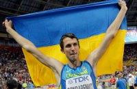Український стрибун Бондаренко до сезону готується у Південній Африці
