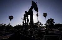 В Украину впервые завезли нефть марки WTI