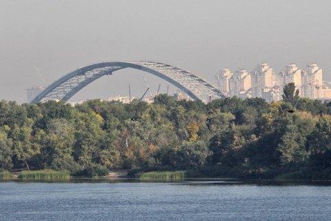 """Кличко: Подольский мост должен """"поехать"""" до конца года, иначе уволю заместителя"""