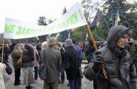 Кабмін злякався протесту вчених і пообіцяв дати грошей