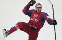 Локаут в НХЛ: российские звезды возвращаются в холодные края