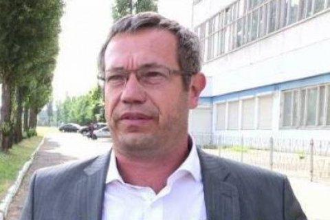 Директора одного із підприємств «Укроборонпрому» затримали засутенерство