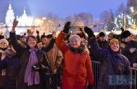 Про культуру української бідності
