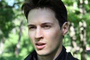 Дуров оголосив про створення нової соцмережі