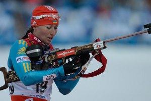 Вита Семеренко из-за проблем с позвоночником может пропустить весь сезон