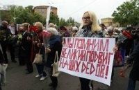 """Путін заявив, що учасники """"Безсмертного полку"""" можуть повторити """"подвиг великих предків"""""""