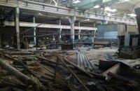 Асоціація металургів просить Кабмін і президента заборонити експорт металобрухту до 2023 року