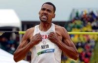Американский легкоатлет: честь и гордость не могут оплатить мою ипотеку
