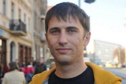Львовский активист подал в суд на Верховную Раду