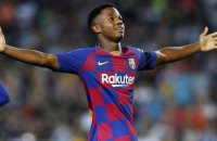 "Форвард ""Барселоны"" установил рекорд Ла Лиги, и это не Месси и Суарес"
