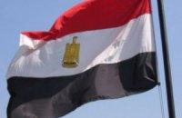 В Египте 30 человек погибли при падении автобуса в канал