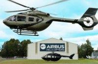 Часть французских вертолетов будет направлена на нужды ВСУ и для медицинской помощи, - Порошенко
