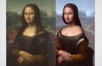 """Ученый нашел под """"Моной Лизой"""" еще один портрет"""