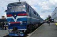 Днепропетровские участники «Майданса» поедут в Киев в отдельном поезде