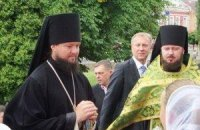 Глава Житомирской епархии УПЦ МП ездит на Lexus за 1,5 млн гривен