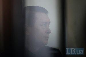 Держзвинувачення наполягає на арешті Мельниченка