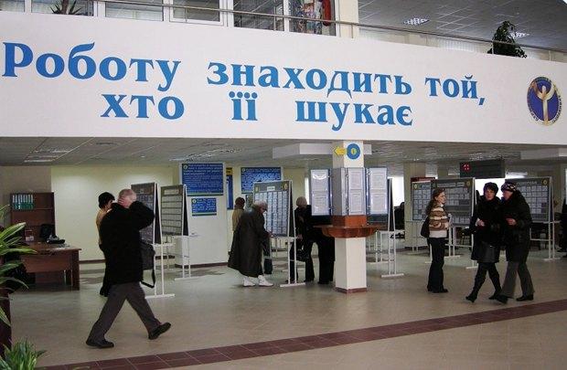 Львовский городской центр занятости