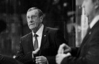 В России умер известный хоккейный тренер