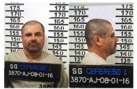 """Мексиканский суд одобрил экстрадицию наркобарона """"Эль Чапо"""" в США"""