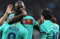 Примера: первая победа «Реала»