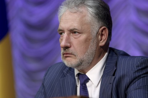Жебрівський хоче організувати продуктові ринки на кордоні з ДНР