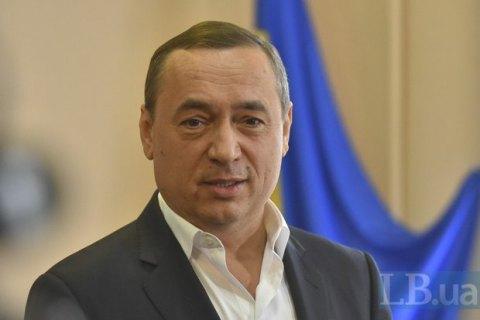 """Мартыненко: """"Грузинские """"акционеры"""" НАБУ превратили бюро в предвыборный проект"""""""