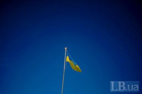 У Києві через День прапора перекрили низку вулиць