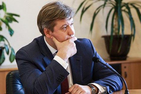 Министра финансов Данилюка отправят на переговоры с МВФ по цене газа для населения