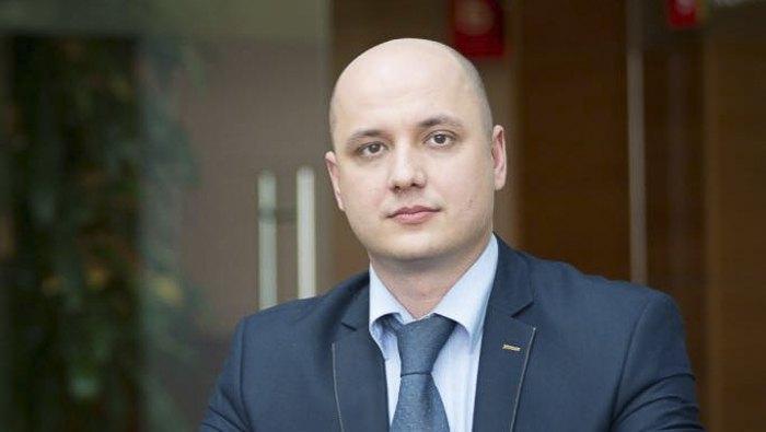 Олег Третяк