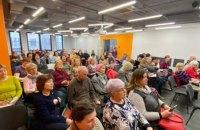 Для киевлян-пенсионеров проведут курс по использованию е-сервисов