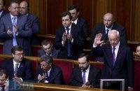 Оппозиция сама не верит, что отправит Азарова в отставку, - политолог