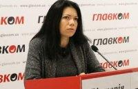 Ситуація в Луганську вкрай тривожна, але шанс є, - заступниця голови РНБО