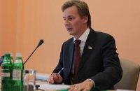 В Раде уже сегодня ждут законопроект о выборах от Януковича, - Шпенов