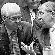 Невзирая на лица: в Совбезе ООН продолжаются российские провокации